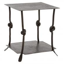 Arteriors Home 2526 - Arnot Side Table