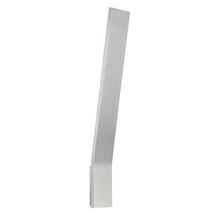 WAC US Modern Forms WS-11522-AL - BLADE 22IN SCONCE 3000K
