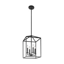 Sea Gull 5215004-839 - Four Light Hall / Foyer