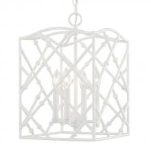 Capital 510541GW - 4 Light Foyer