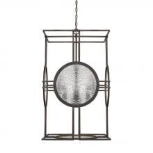 Capital 521043OB - 4 Light Foyer