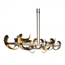 Hubbardton Forge 137689-LED-LONG-03 - Folio Large LED Pendant