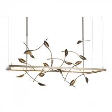 Hubbardton Forge 139755-LED-LONG-03 - Autumn LED Pendant