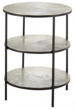 Currey 4000-0013 - Cane Accent Table